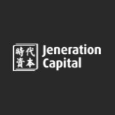 Jeneration Capital