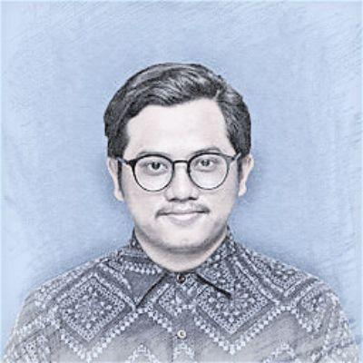 Ahmad Rizqy Akbar