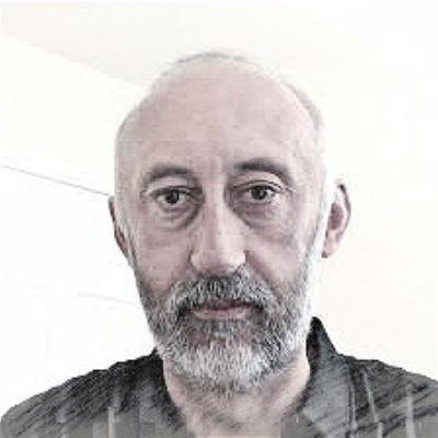 Carles Ferrer Ramis