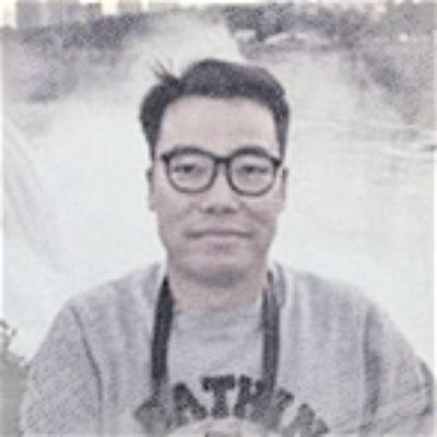 Chen Xi (Alex Chen)